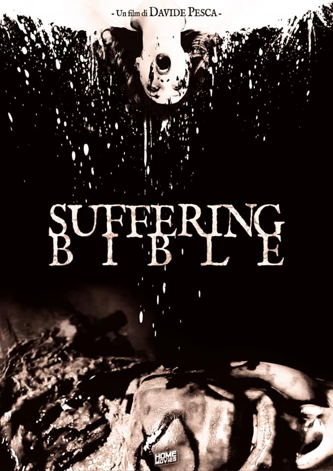 [RECENSIONE] Suffering Bible