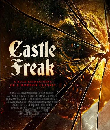 [NEWS] Il trailer di Castle Freak, remake del film di Stuart Gordon