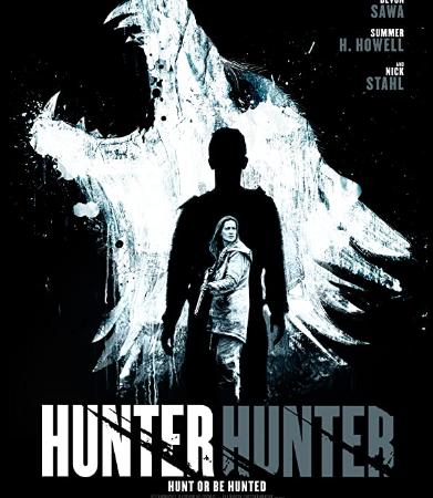 [NEWS] Il trailer del thriller boschivo Hunter Hunter