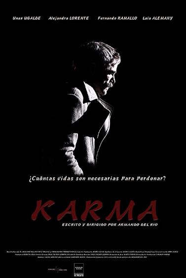 [NEWS] Online il corto Karma di Armando del Rio