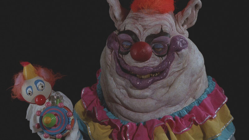 [NEWS] Stephen Chiodo aggiorna sul sequel di Killer Klowns From Outer Space