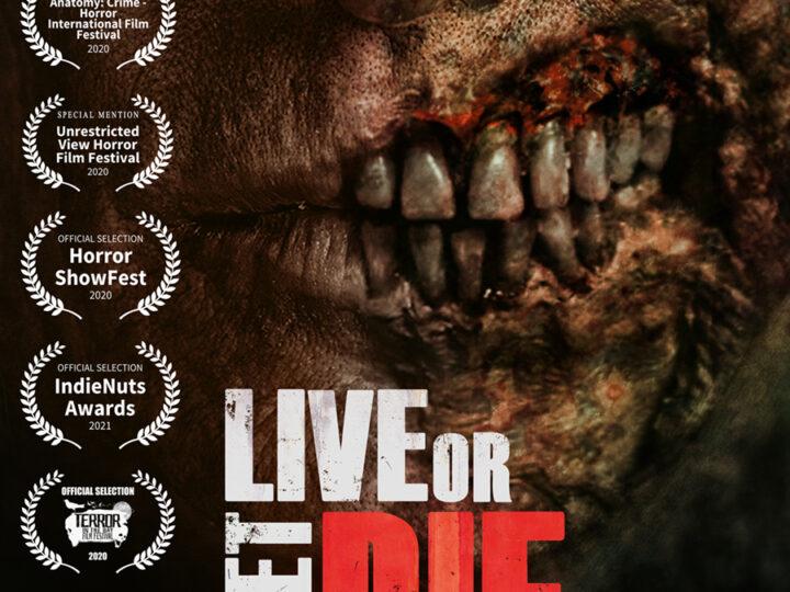 [NEWS] Il secondo trailer dell'horror Live or Let Die