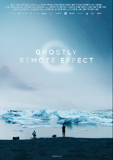 Q Ghostly Remote Effects - locandina