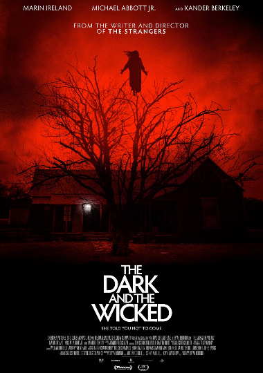 [38 Torino Film Festival] The Dark and the wicked, la recensione