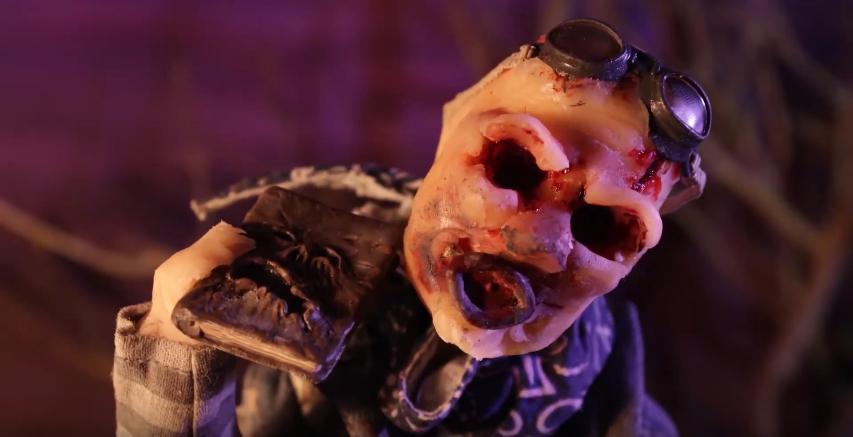 [NEWS] Online Underworld, videoclip diretto da Christoph Younes