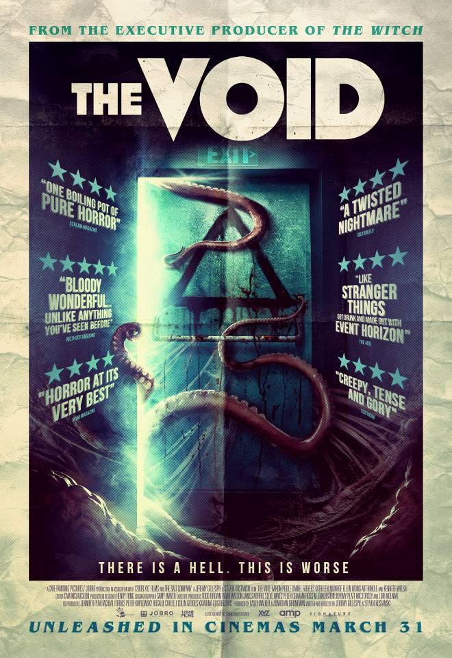[RECENSIONE] The Void – Il Vuoto