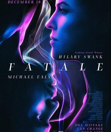 [NEWS] Il trailer di Fatale, thriller con Hilary Swank