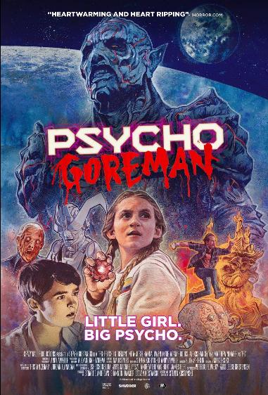 [NEWS] Psycho Goreman a gennaio negli USA. Il trailer