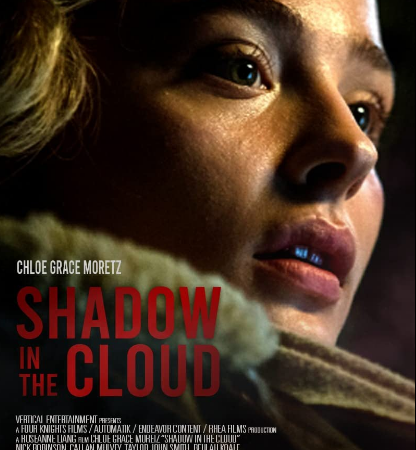[NEWS] Il trailer di Shadow in the Cloud