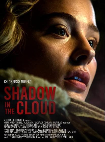 [NEWS] Il trailer di Shadow in the Cloud