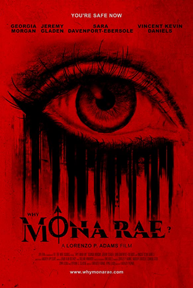 [NEWS] Il trailer del thriller Why Mona Rae?