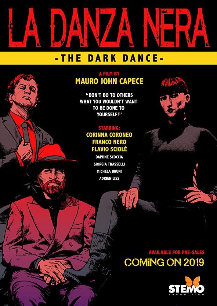 [NEWS] Presentato a Cannes il noir italo-canadese La Danza Nera