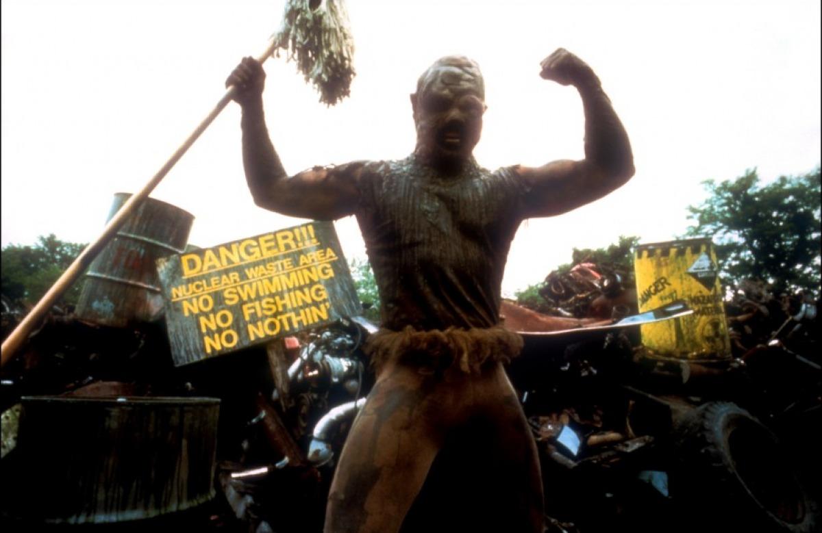 [NEWS] Terminate le riprese del remake di The Toxic Avenger