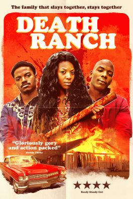 [NEWS] Il trailer di Death Ranch, nuovo film di Charlie Steeds