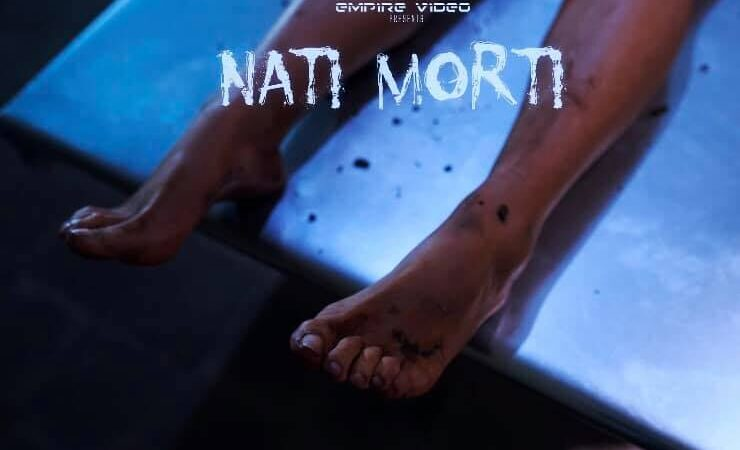 [NEWS] La locandina dell'horror Nati Morti