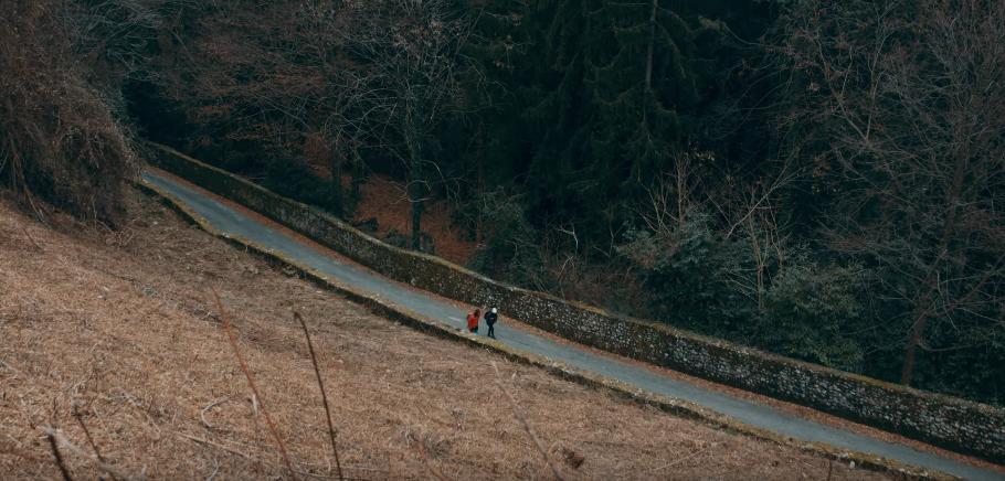 [NEWS] Il teaser trailer di Anguane, corto horror di Luca Bertossi