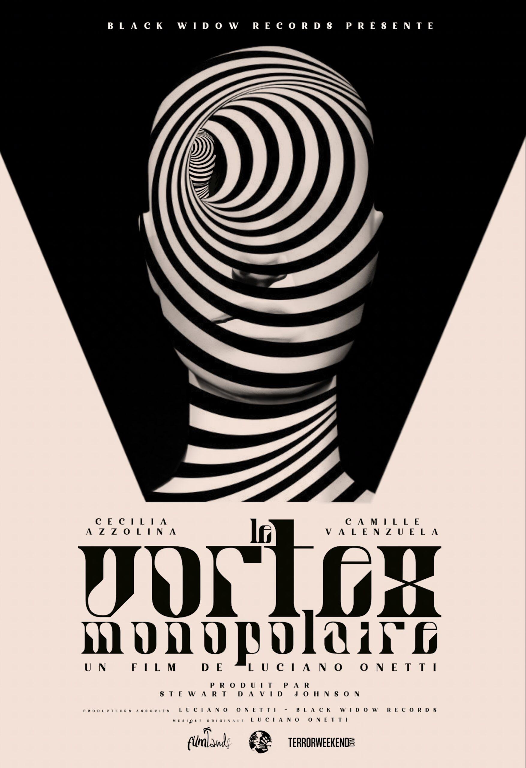 Le Vortex Monopolaire esordio nel corto di Luciano Onetti