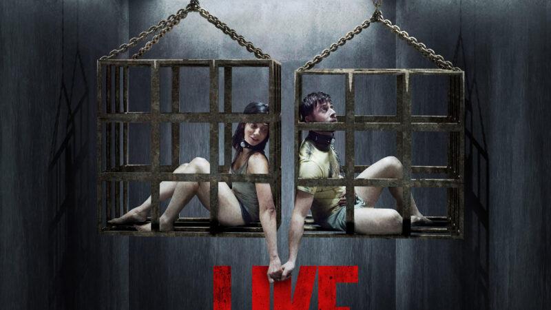 [NEWS] Il trailer del survival horror Like Dogs