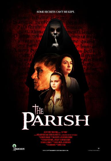 [NEWS] Il trailer di The Parish, horror su uno scandalo clericale