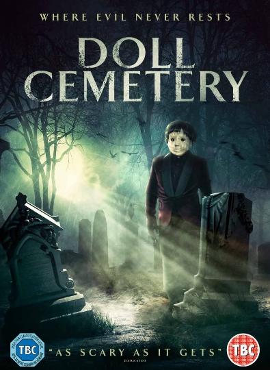 [NEWS] Il trailer dell'horror Alfred The Doll