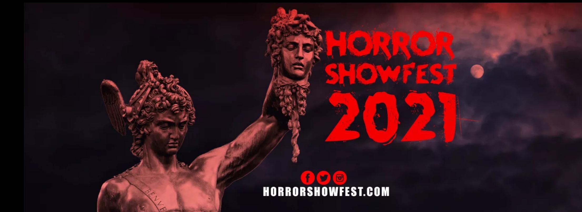 C'è tempo fino a maggio per iscriversi al 3° Horror ShowFest