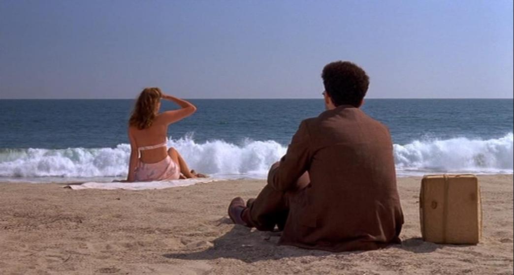 Barton Fink entra nel quadro