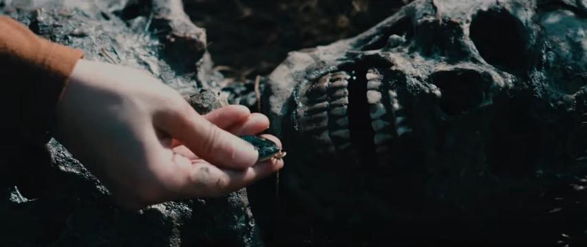 [NEWS] Un bosco e i suoi mostri nel trailer di Dawn of the Beast