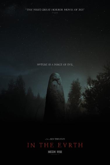 [NEWS] Il trailer dell'horror lisergico In The Earth