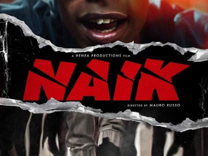 [NEWS] Il trailer di Naik, corto horror di Mauro Russo