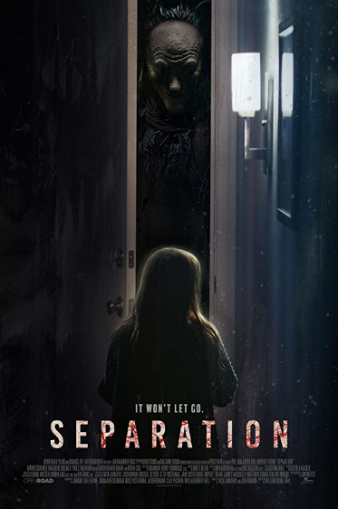 [NEWS] Il trailer di Separation, nuovo horror di William Brent Bell