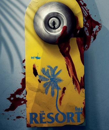 [NEWS] Un hotel infestato su un'isola abbandonata nel trailer di The Resort