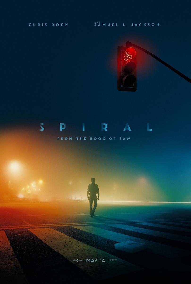 [NEWS] Il trailer italiano di Spiral – L'eredità di Saw