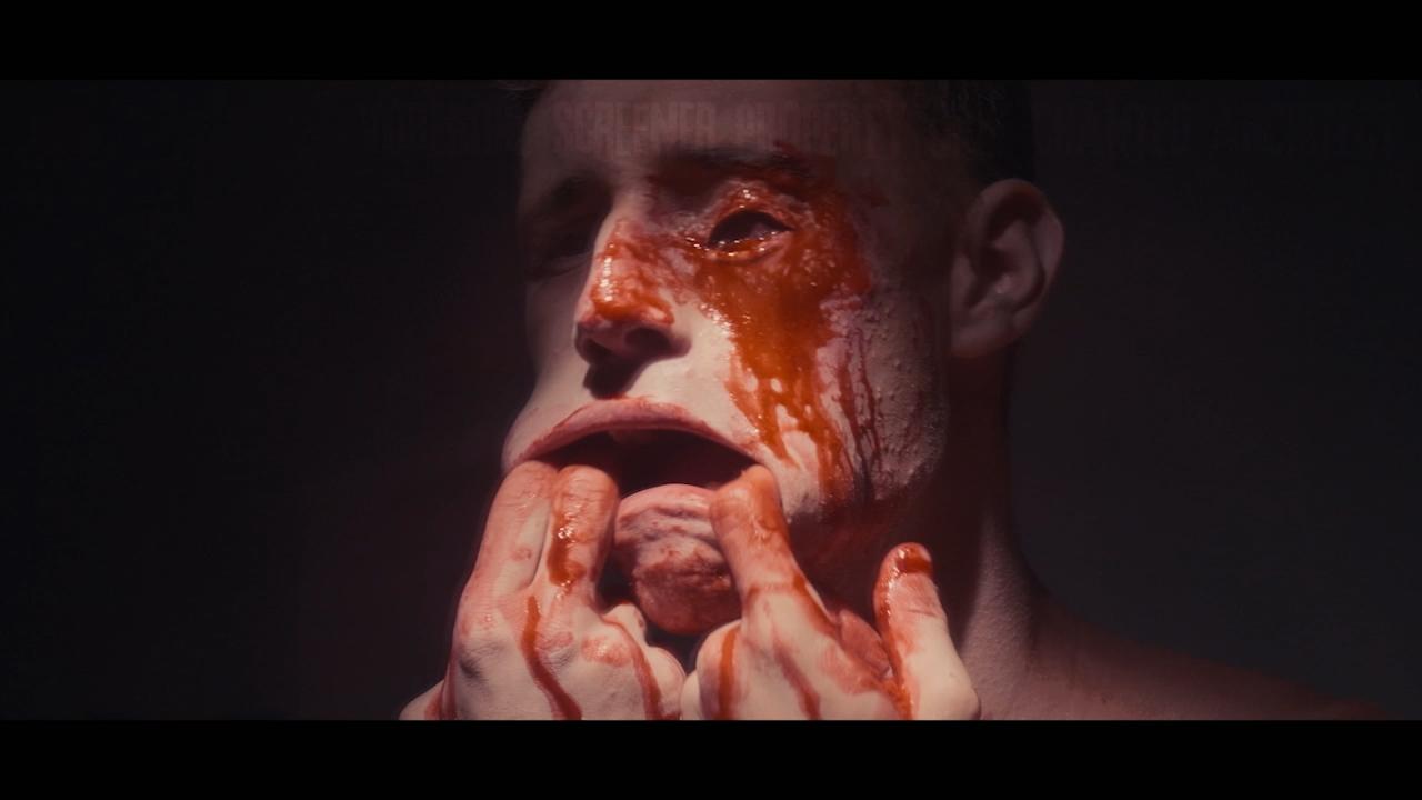 Vore Gore - episodio Finger lickin' good