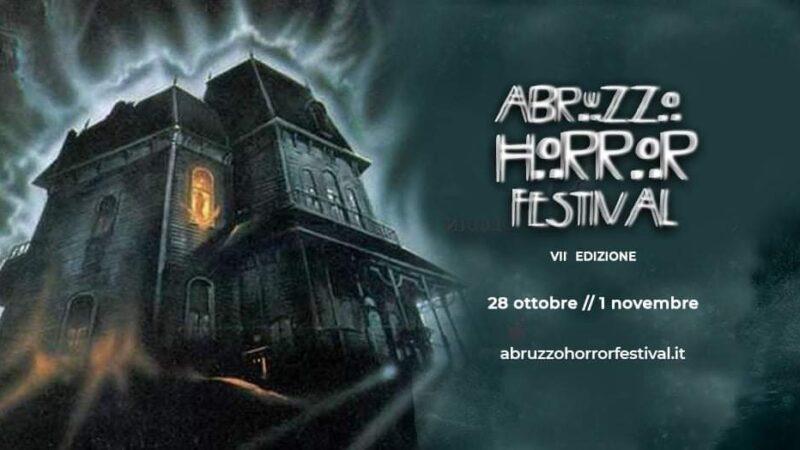 [NEWS] I corti selezionati per il 7° Abruzzo Horror Festival