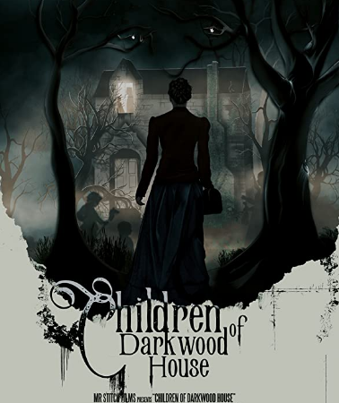[NEWS] Il trailer del gotico Children of Darkwood House