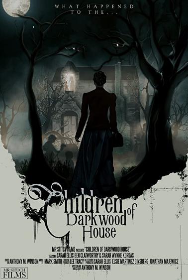 [NEWS] Il trailer del gotico Children of Darkwood House