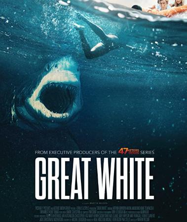 [NEWS] Turisti nei guai in alto mare nel trailer di Great White