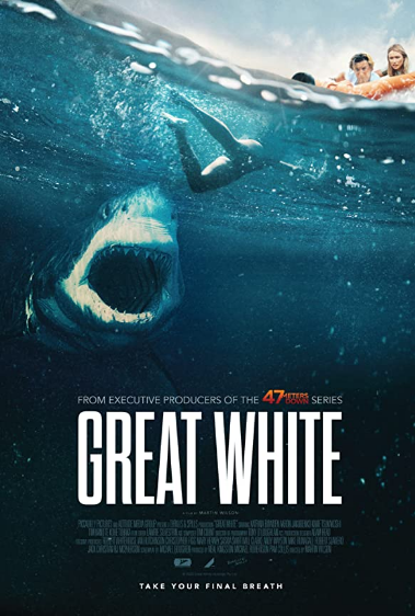 [NEWS] Turisti nei guai in alto mare nel trailer di Great White