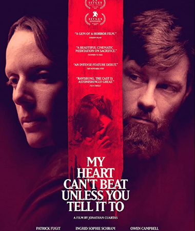 [NEWS] Il trailer di My Heart Can't Beat Unless You Tell It To