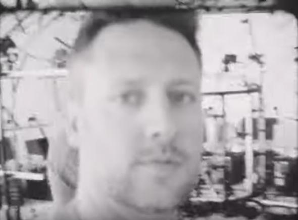 [NEWS] Una clip ci mostra la lavorazione del film Demonic