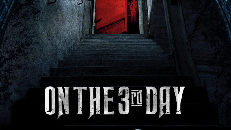 [NEWS] Il trailer inglese dell'horror argentino On the 3rd Day