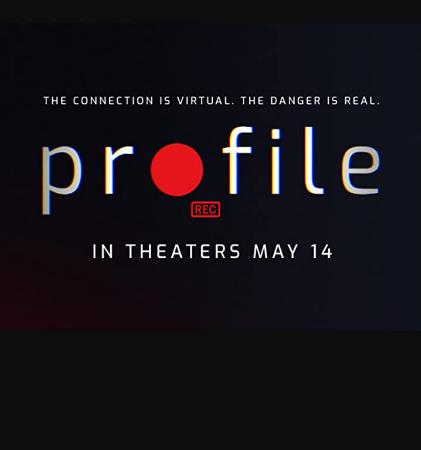 [NEWS] Il thriller Profile a maggio negli USA, il trailer