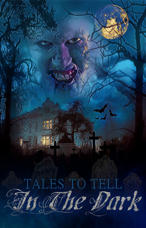 [RECENSIONE] Tales To Tell in the Dark