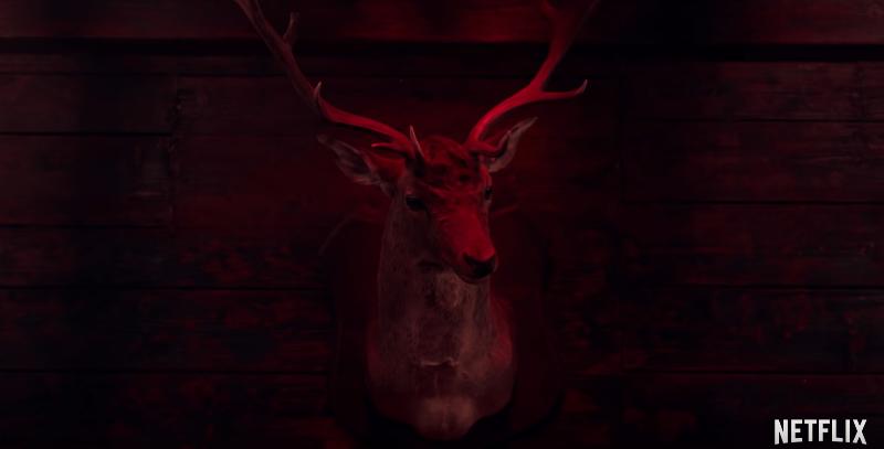 [NEWS] Il teaser trailer di A Classic Horror Story