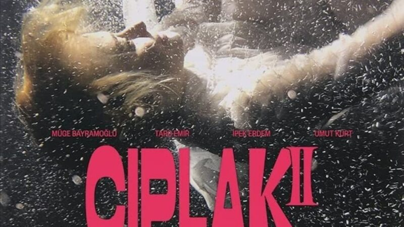 [NEWS] Il trailer di Çıplak 2, la serie tv diretta da Can Evrenol