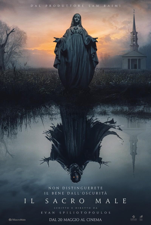 [NEWS] Il trailer di Il Sacro Male, dal 20 maggio nelle sale