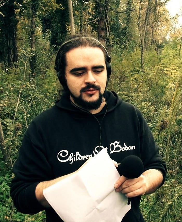 INTERVISTA a Francesco Longo per Clara, film ispirato alla stregata Villa Malvasia di Bologna