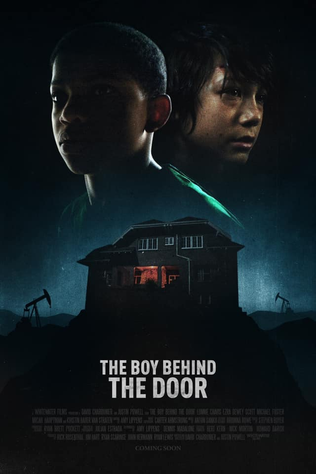 [NEWS] Il trailer del thriller The Boy Behind the Door