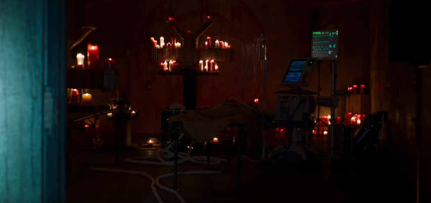 [NEWS] Il teaser trailer dell'horror Demonic di Neill Blomkamp