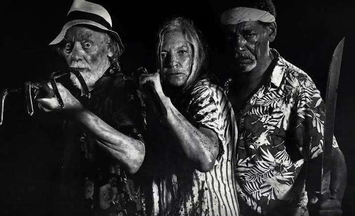 Primi dettagli su Night of the Living Dead II